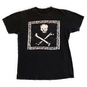 Other - Rancid t shirt